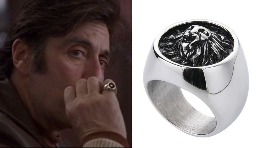 Pinky Ring Of Sonny Corleone