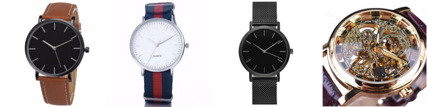 Men's Watches - Classy Men Collection