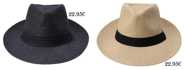 men's panama hats