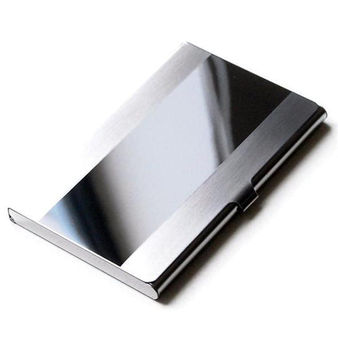 RFID Protected Card Holder by CMC