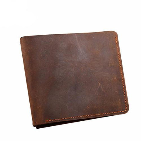 Best Simple Leather Wallet for Men