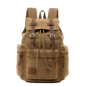 Classy Men Adventurer Backpack - Classy Men Collection