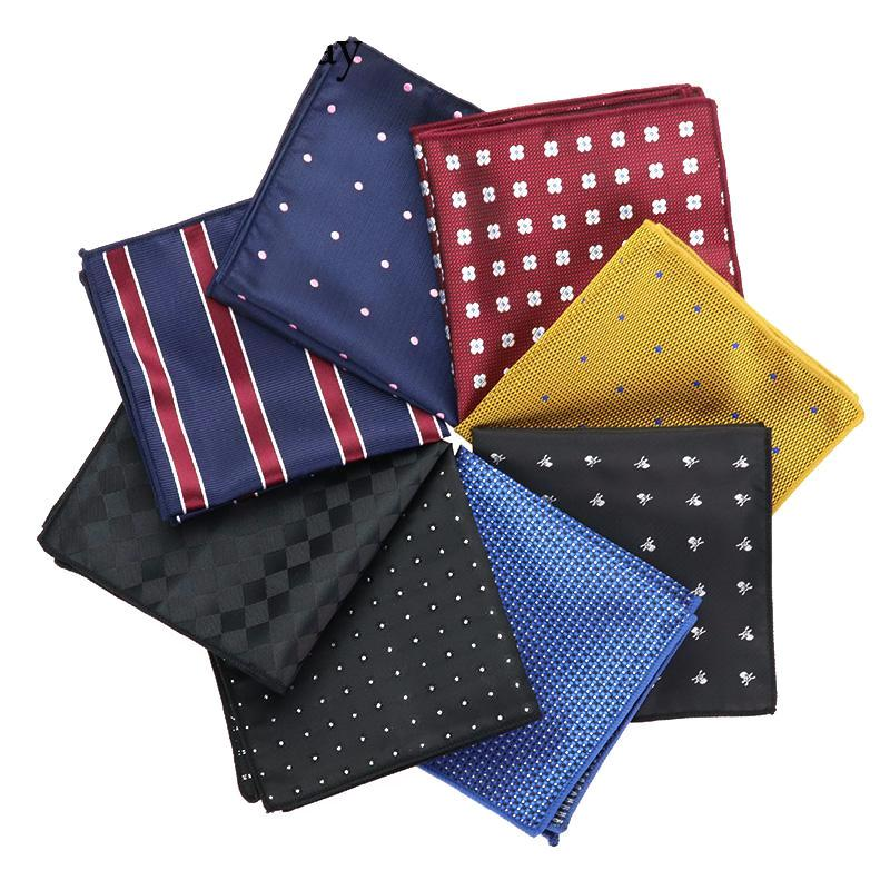 Classy Men Pocket Square Fancy
