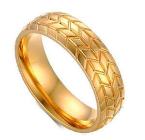 Classy Men Ring Tire - Classy Men Collection