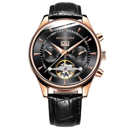 Automatic Tourbillon G701 | 5 Styles - Classy Men Collection