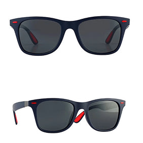 Classy Men Polarized Beach Sunglasses