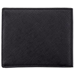 Classy Men Fashion Wallet Black - Classy Men Collection