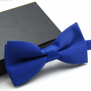 Classy Men Bow Tie Simple - Classy Men Collection