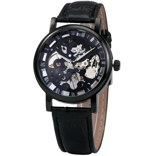 Classy Men Watch Superior Black - Classy Men Collection