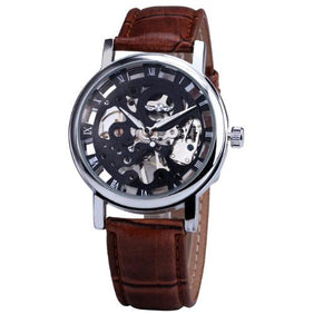 Classy Men Watch Superior Brown/Black - Classy Men Collection
