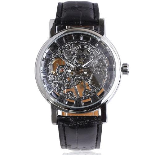 Classy Men Watch Superior Black/Grey - Classy Men Collection