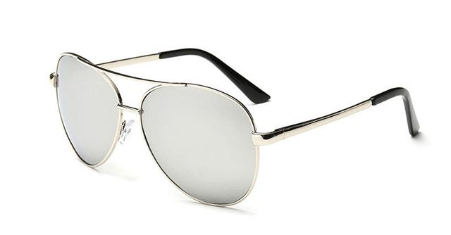 Classy Men Sunglasses Pilot Mercury - Classy Men Collection