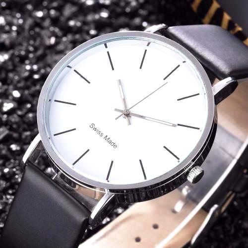 Classy Men Watch Simple - Classy Men Collection