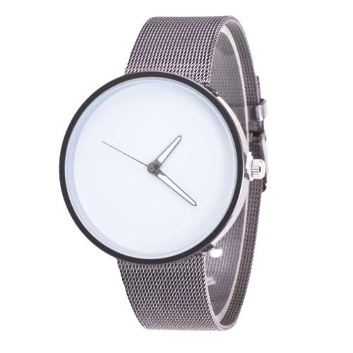 Classy Men Plain Watch