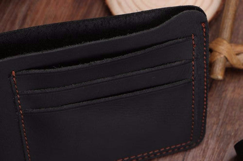 Classy Men Leather Wallet - Classy Men Collection