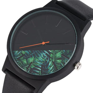 Classy Men Watch Jungle - Classy Men Collection