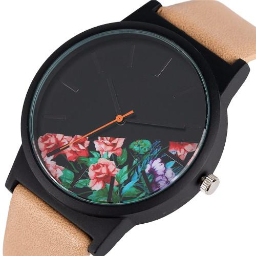 Classy Men Watch Roses - Classy Men Collection