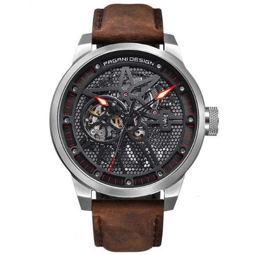 Automatic Tourbillon PD625 | 4 Styles - Classy Men Collection
