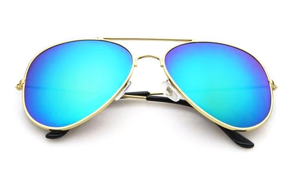 Classy Men Sunglasses Aviator Ocean - Classy Men Collection