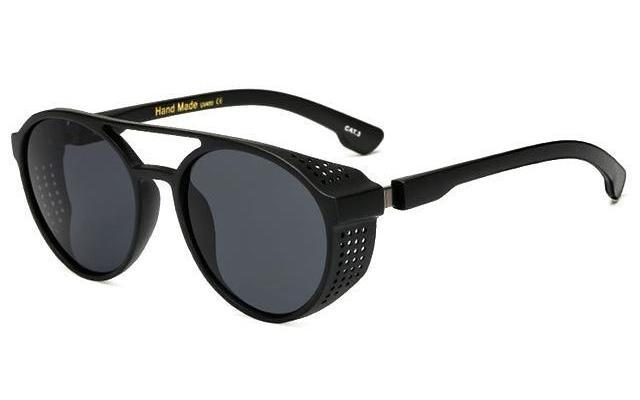 Classy Men Side Shield Sunglasses - Classy Men Collection