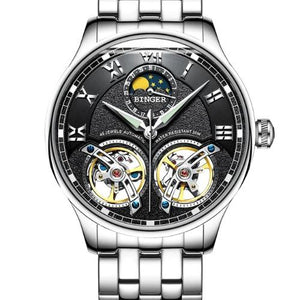 Automatic Tourbillon B220 | 10 Styles - Classy Men Collection