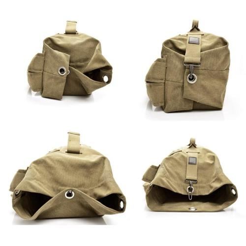 Classy Men Big Rucksack Backpack - 3 Colors - Classy Men Collection