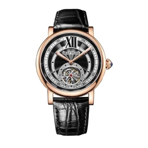 Automatic Tourbillon RT3500 | 8 Styles - Classy Men Collection