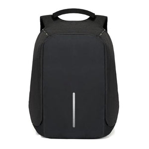 Classy Men Anti-theft Backpack - 2 Colors - Classy Men Collection