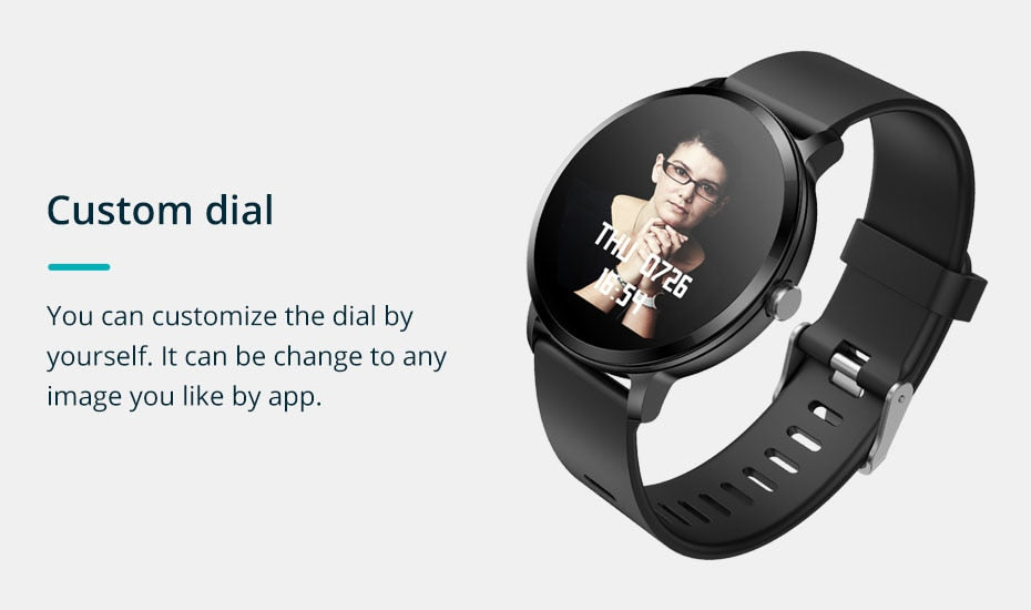 Classy Men Smartwatch | 3 Styles - Classy Men Collection