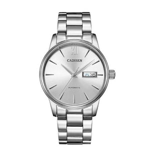 Automatic Timemaster C550 | 2 Styles - Classy Men Collection