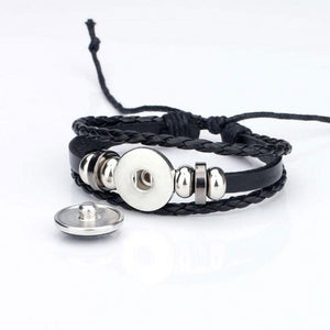 Classy Men Cancer Zodiac Bracelet - Classy Men Collection