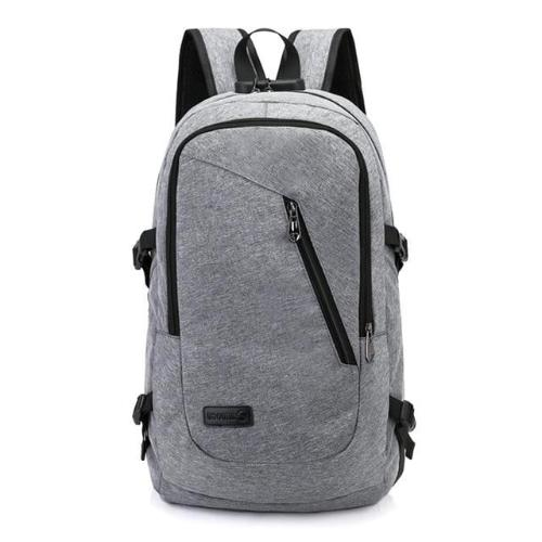 Classy Men Secure Backpack - 3 Colors - Classy Men Collection