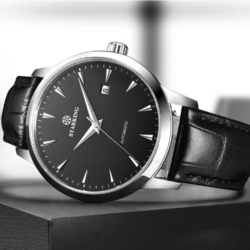 Automatic Airmaster SL300 | 2 Styles - Classy Men Collection