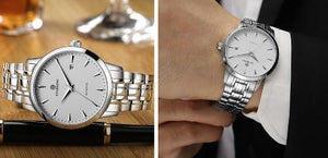 Automatic Airmaster SS300 | 2 Styles - Classy Men Collection