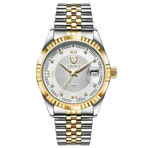 Automatic Chronometer T710 | 6 Styles - Classy Men Collection
