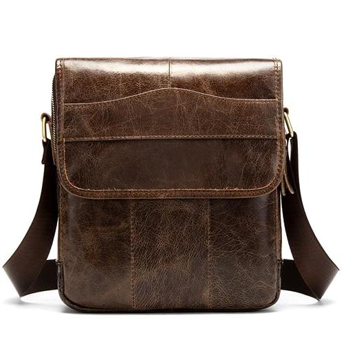 Classy Men Messenger Bag - Classy Men Collection