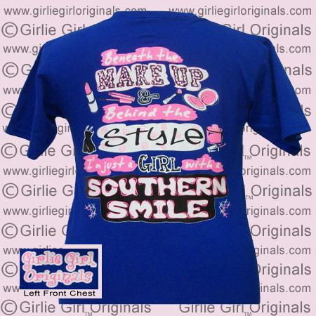 7fc971c11 Southern Smile (Short Sleeve) – girliegirlwholesale