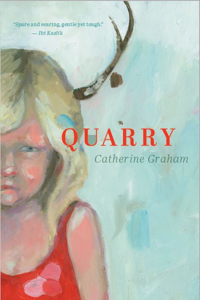 Quarry by Catherine Graham