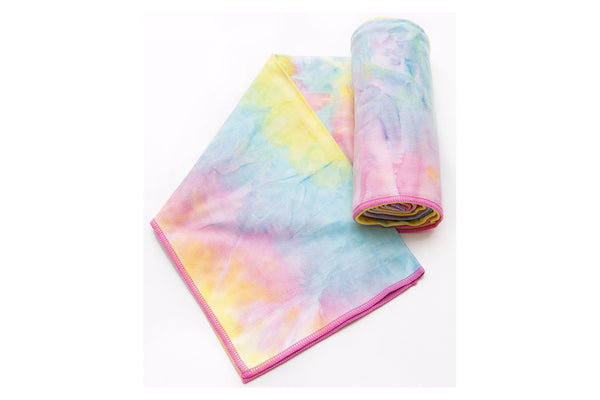 Grippz Unicorn Towel