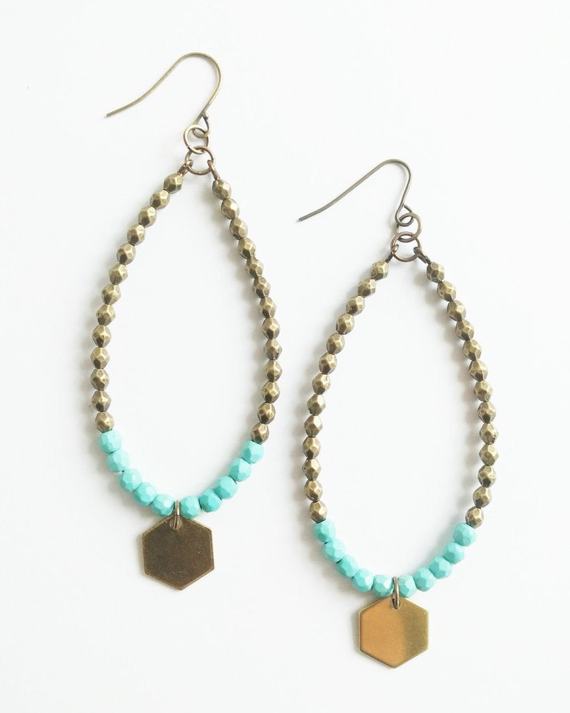 Edria Earrings