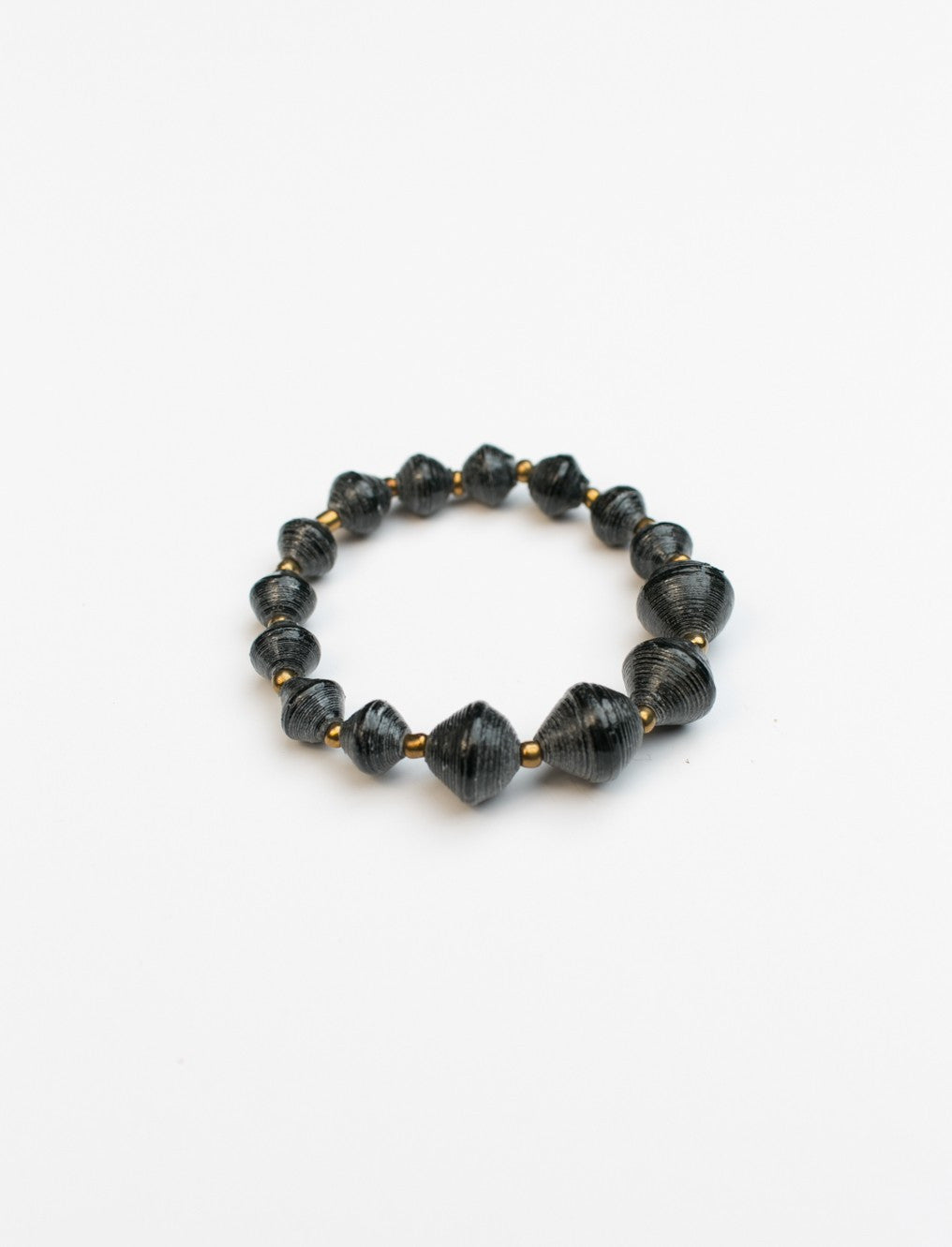 The Collector Bracelet - Black