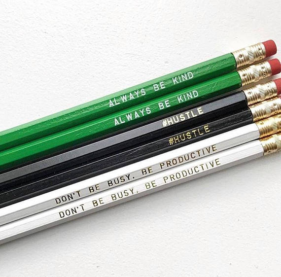 Always Be Kind Pencil Pack