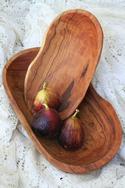 Wild Olive Turkana Bowl Set