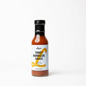 Tangy Barbecue Sauce - Lewis Barbecue