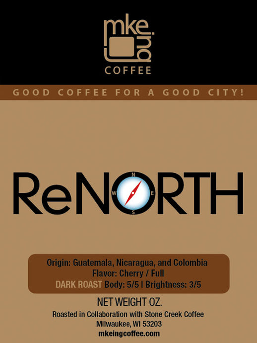 ReNorth Dark Roast