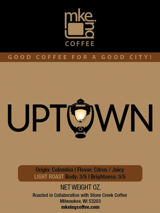 Uptown Light Roast