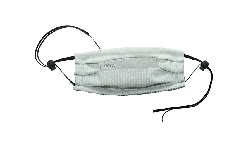 Umma Adjustable Earloop Mask