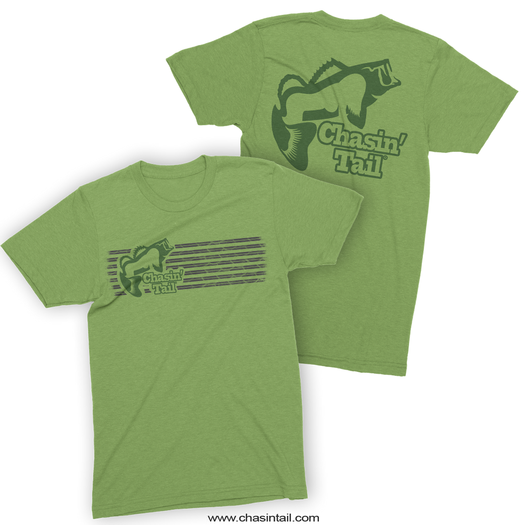 Largemouth Bass Tee
