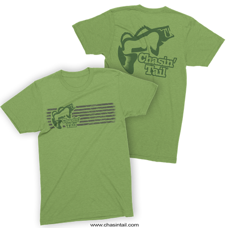 NEW Largemouth Bass Tee