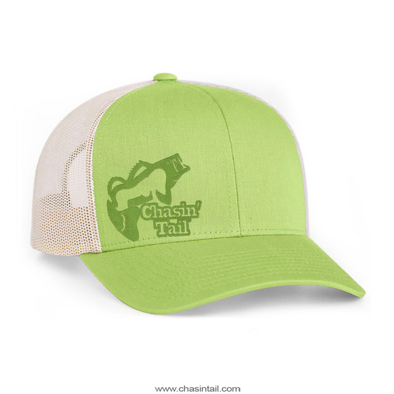 NEW Largemouth Bass Hat